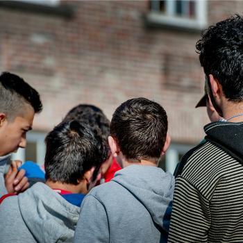 Afbeelding jongeren opvangcentrum Dendermonde